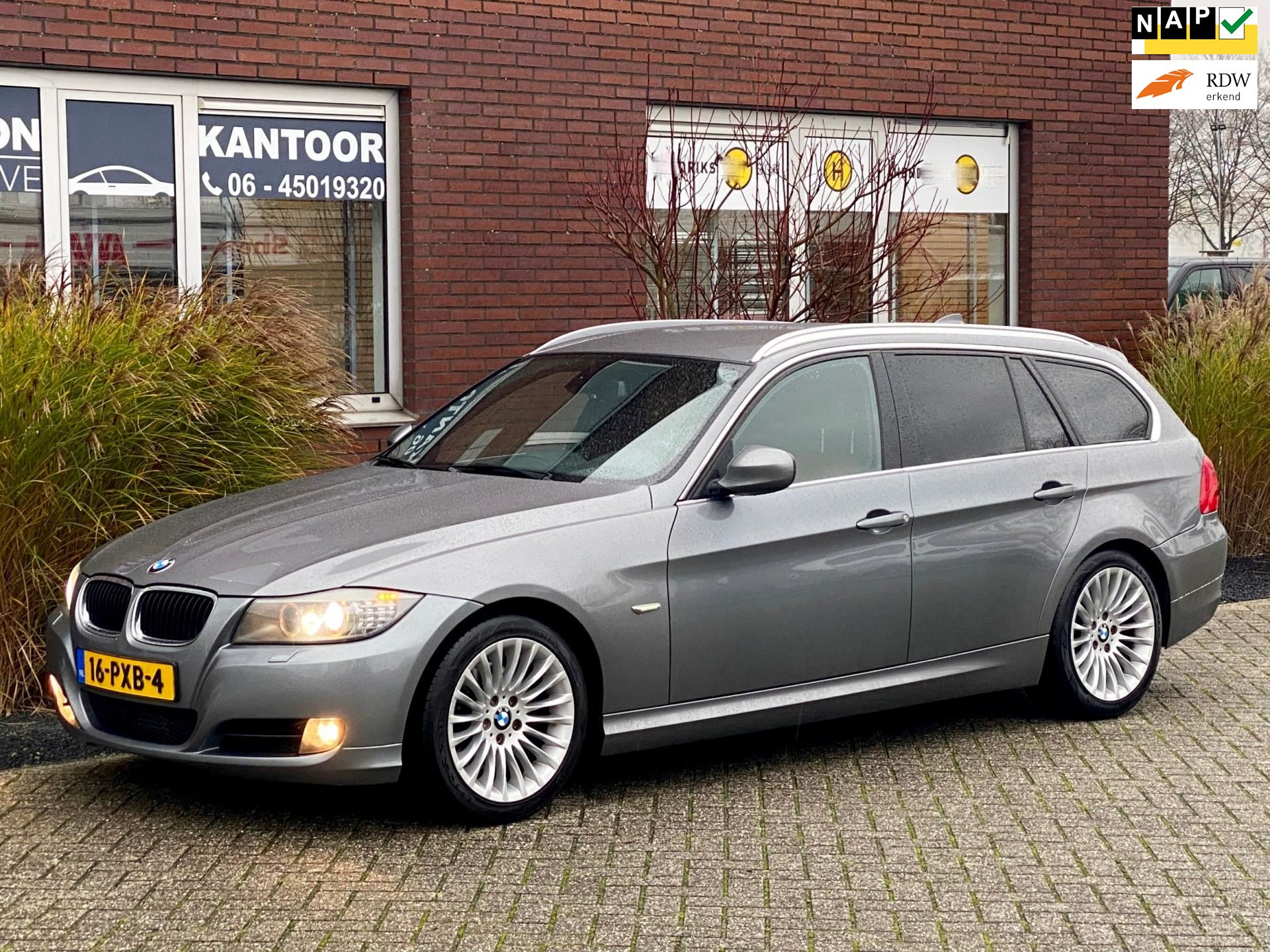 BMW 3-serie Touring occasion - Van Loon Automotive