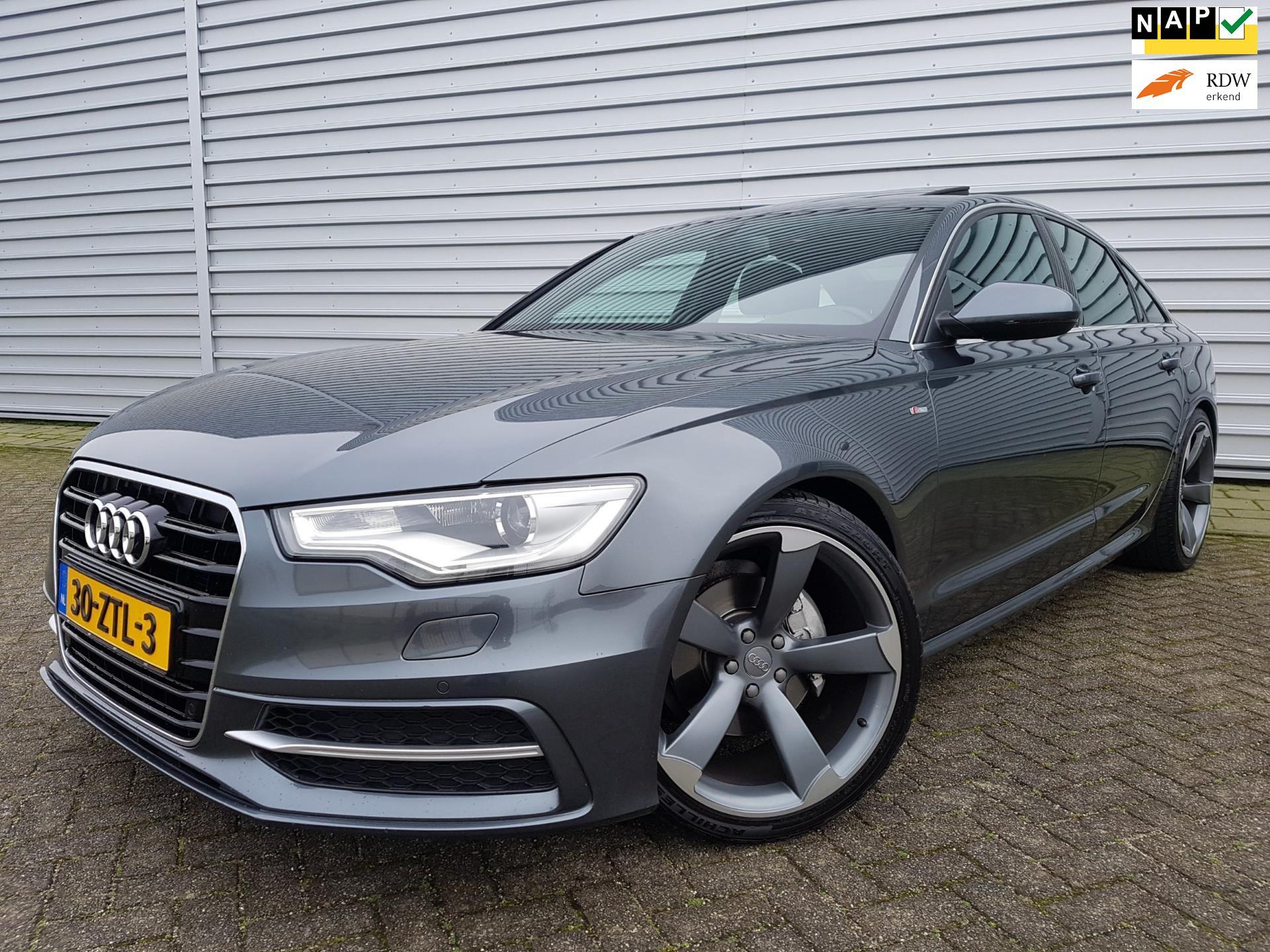Audi A6 occasion - ARR Auto's