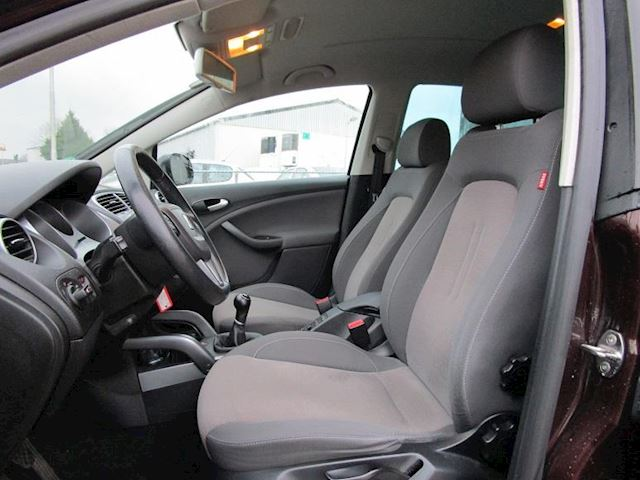 Seat Altea XL 1.6 TDI Ecomotive Businessline