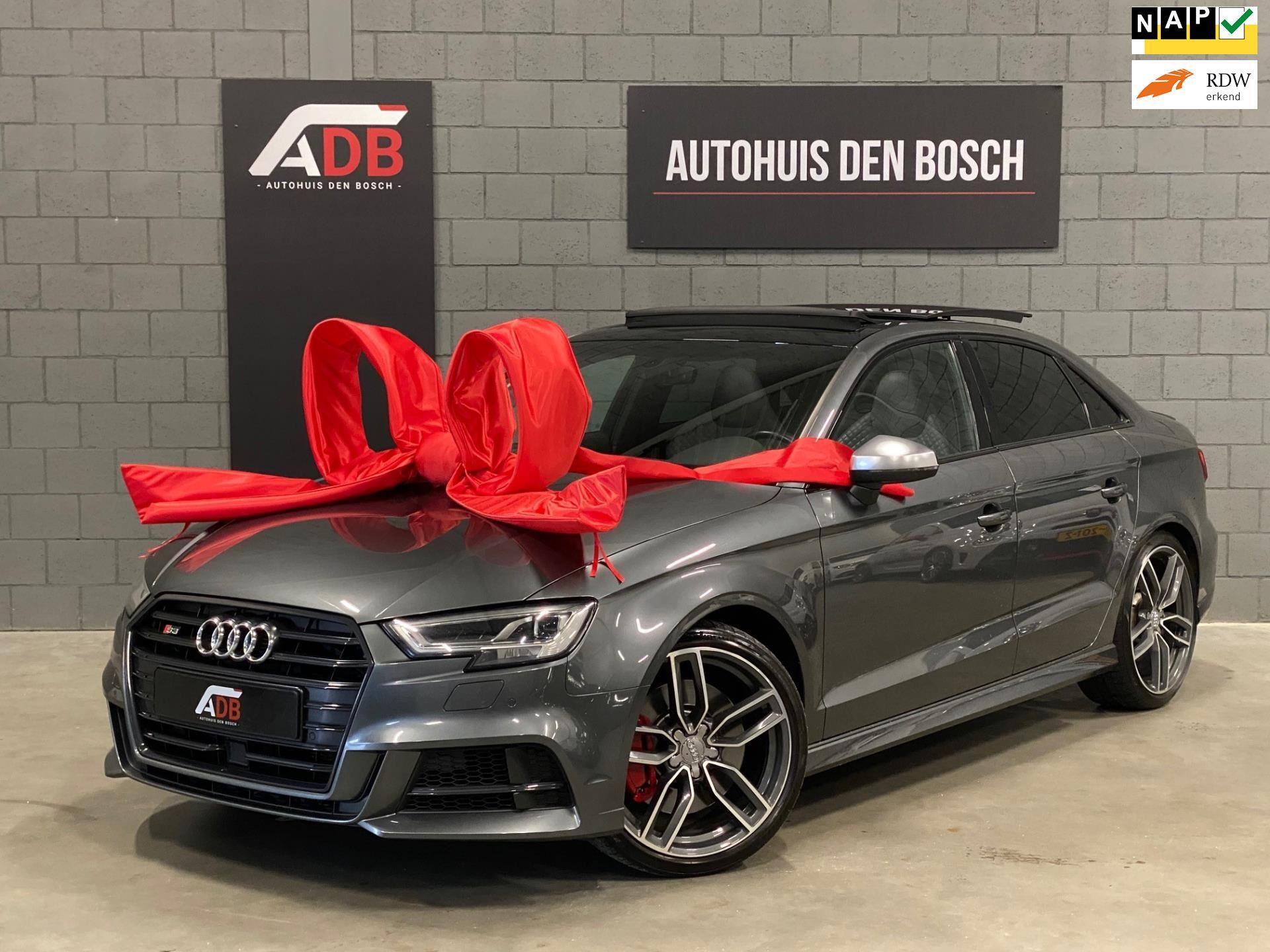 Audi S3 occasion - Autohuis Den Bosch