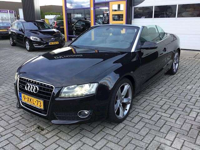 Audi A5 Cabriolet occasion - DV Trading