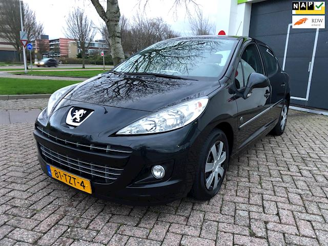 Peugeot 207 occasion - Westland Occasion