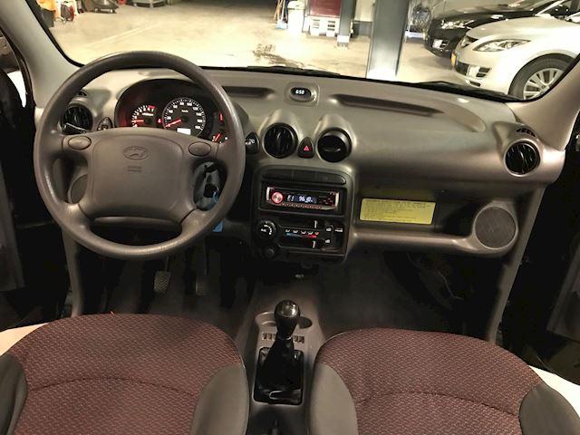 Hyundai Atos 1.1i Active S-Edition FACELIFT/AIRCO/NAP/APK