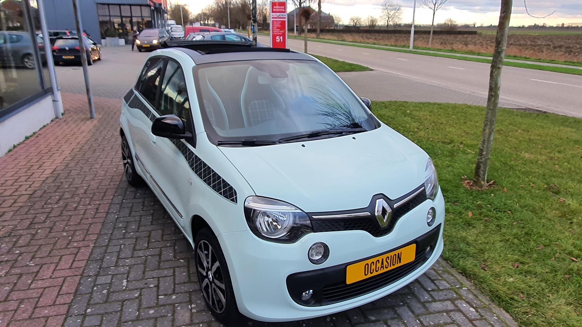 Renault Twingo occasion - Autocentrum Descendre