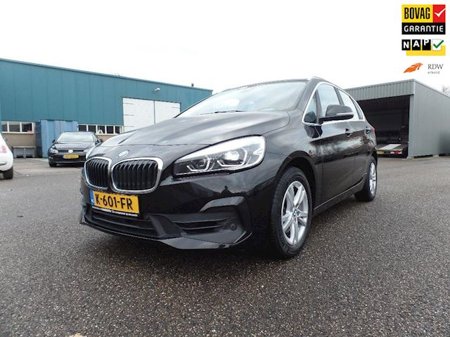 BMW 2-serie Active Tourer 218i Executive AUTOMAAT TREKHAAK 2019
