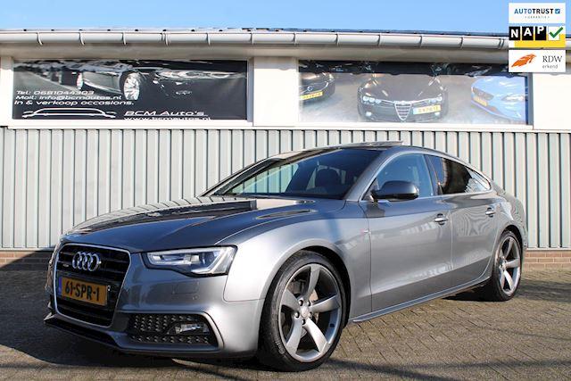 Audi A5 Sportback occasion - BCM Auto`s
