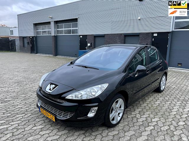 Peugeot 308 occasion - City Cars Breda