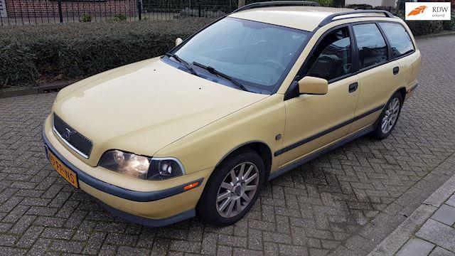 Volvo V40 2.0 SE Airco-Elec.Pakket-Leder-APK OKT.2020