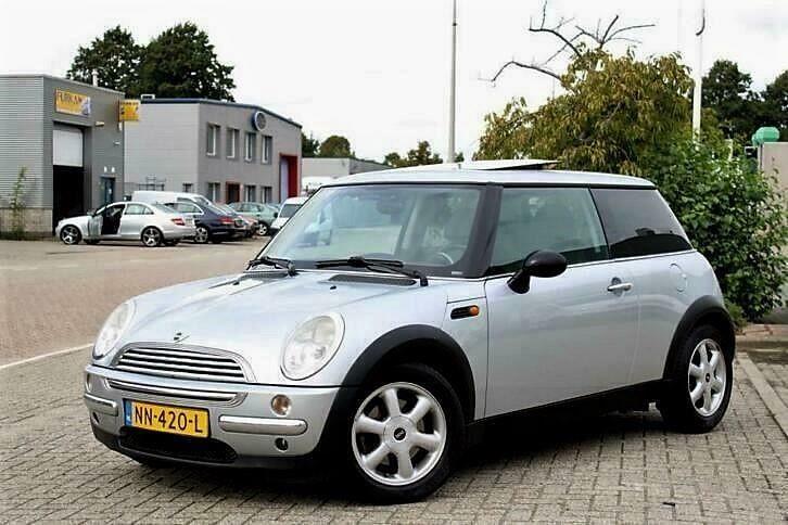 Mini Mini occasion - A tot Z Auto's B.V.