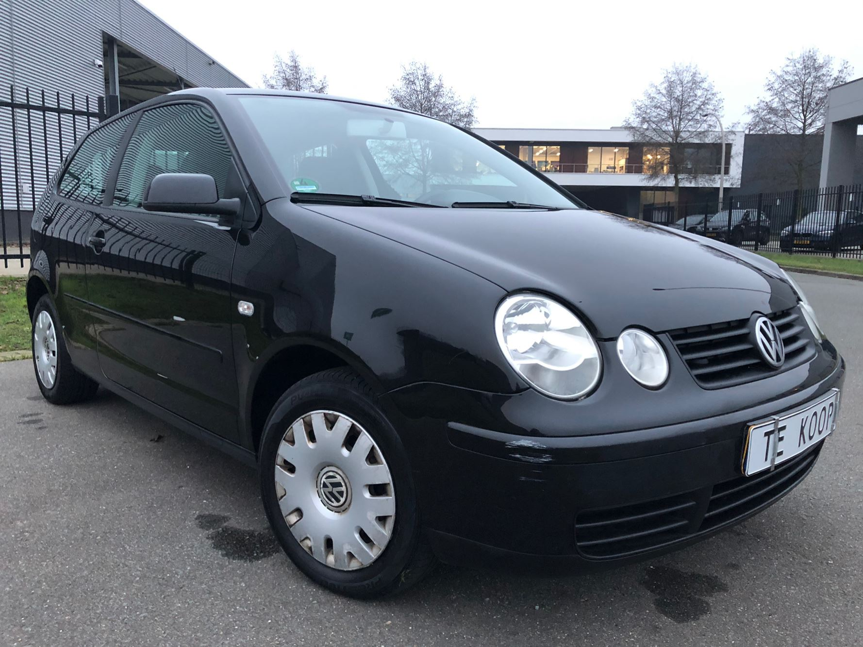 Volkswagen Polo occasion - All In