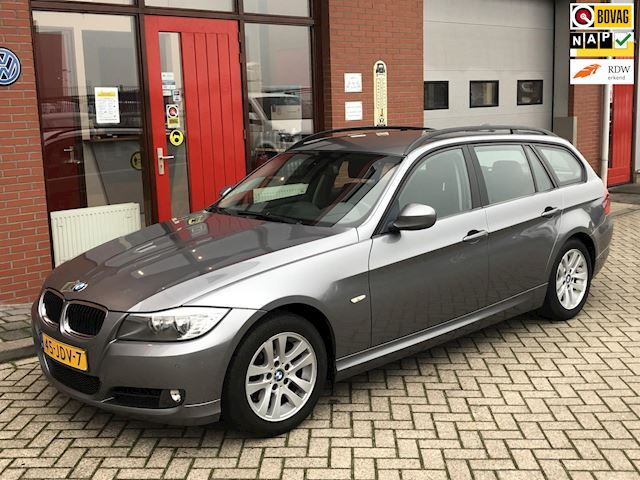 BMW 3-serie Touring occasion - Wester Wognum B.V.