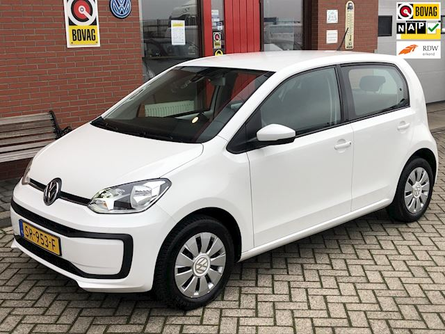 Volkswagen Up! 1.0 BMT 5 deurs High Up!