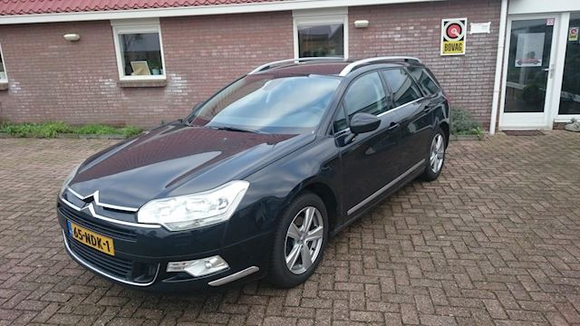 Citroen C5 Tourer 2.0 HDi Business