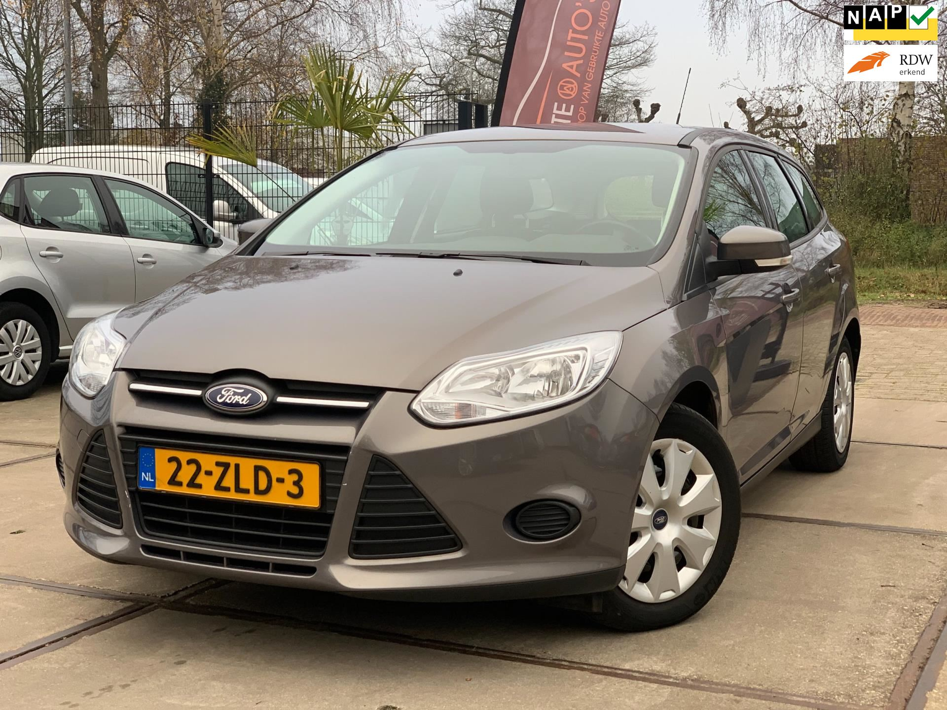 Ford Focus Wagon occasion - Ultimate Auto's B.V.