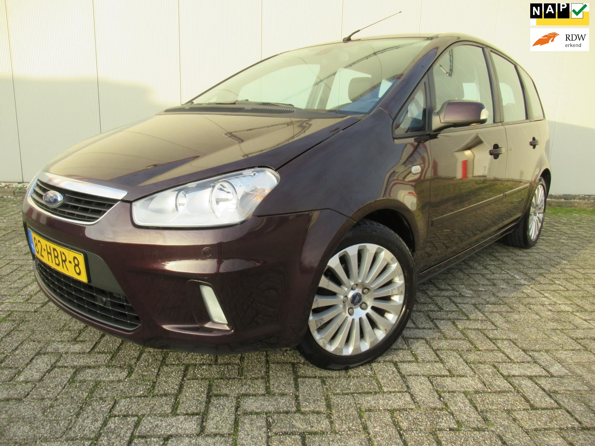 Ford C-Max occasion - FR Cars