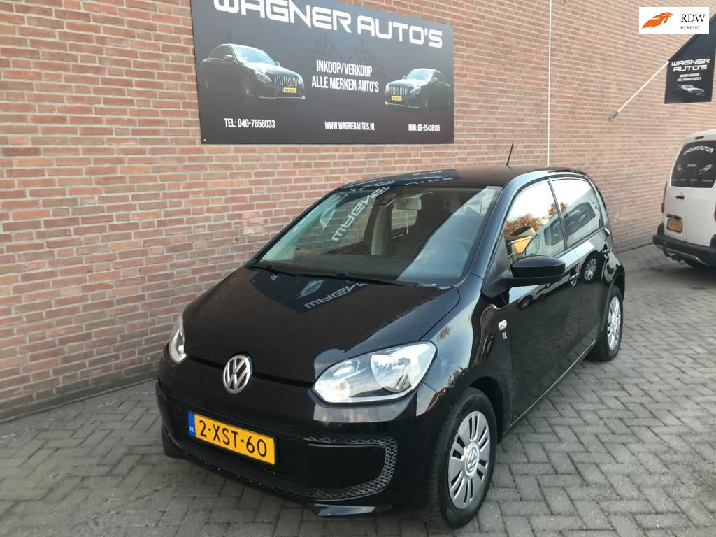 Volkswagen Up occasion - Wagner Auto's