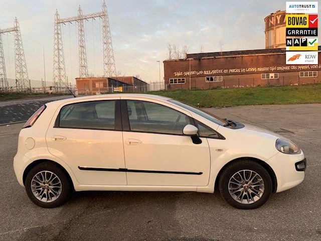 Fiat Punto Evo 1.3 M-Jet Mylife