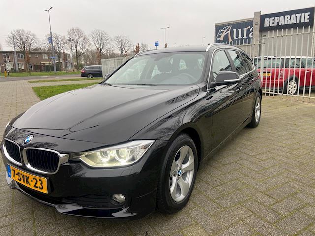 BMW 3-serie Touring 320d EfficientDynamics Edition Executive Upgrade