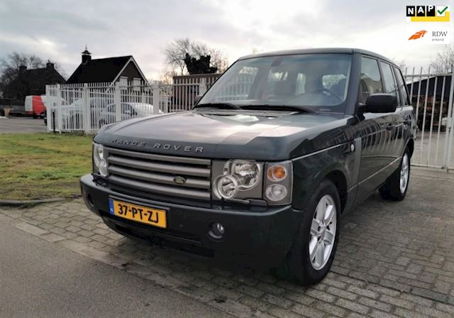 Land Rover Range Rover 4.4 V8 HSE Automaat