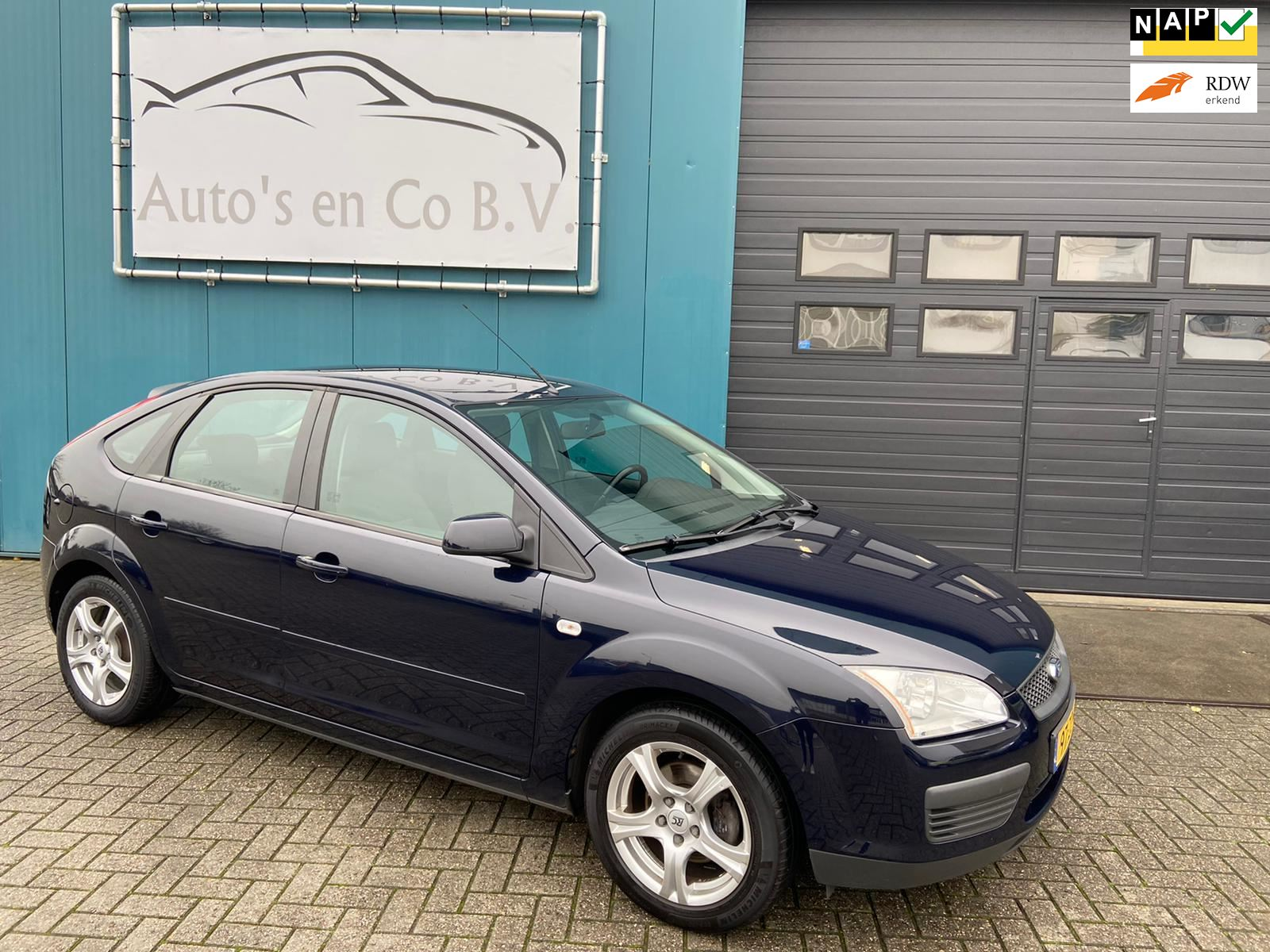 Ford Focus occasion - Auto's en Co B.V.