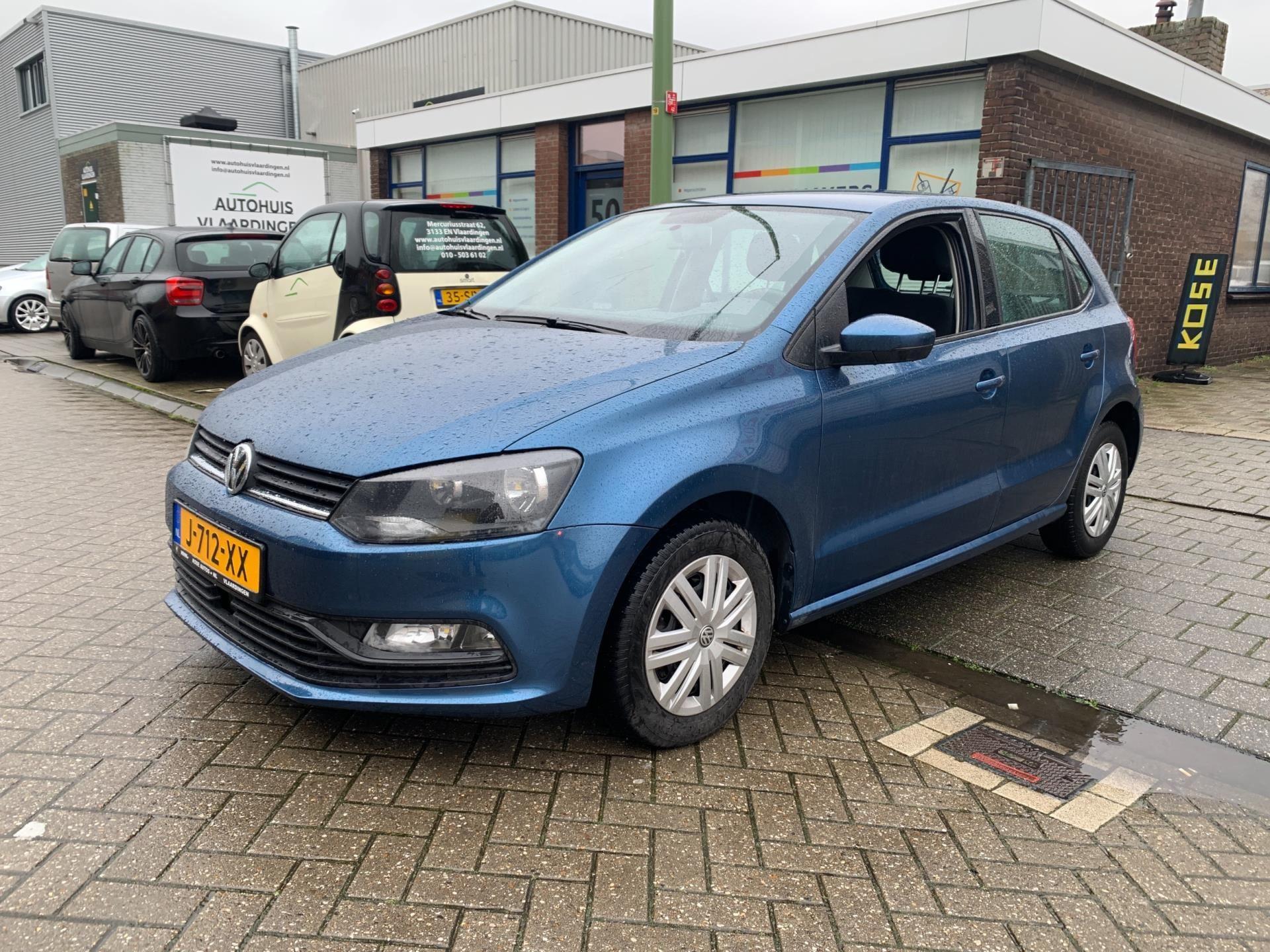 Volkswagen Polo occasion - Kose Auto's