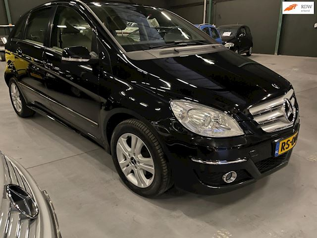 Mercedes-Benz B-klasse 180 CDI Business Class