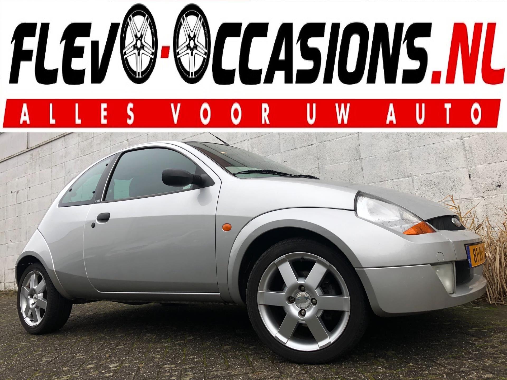 Ford Ka occasion - Flevo Occasions
