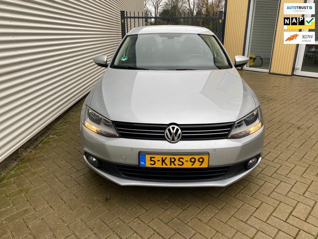 Volkswagen Jetta occasion - Autoland Den Haag