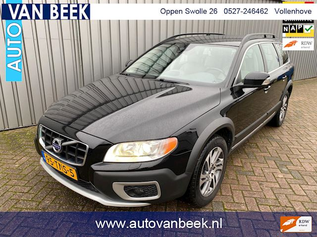 Volvo XC70 2.0 D3 FWD Limited Edition