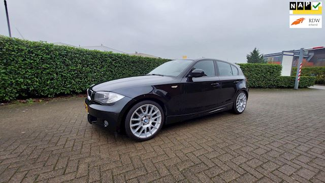 BMW 1-serie occasion - YoungTimersHolland