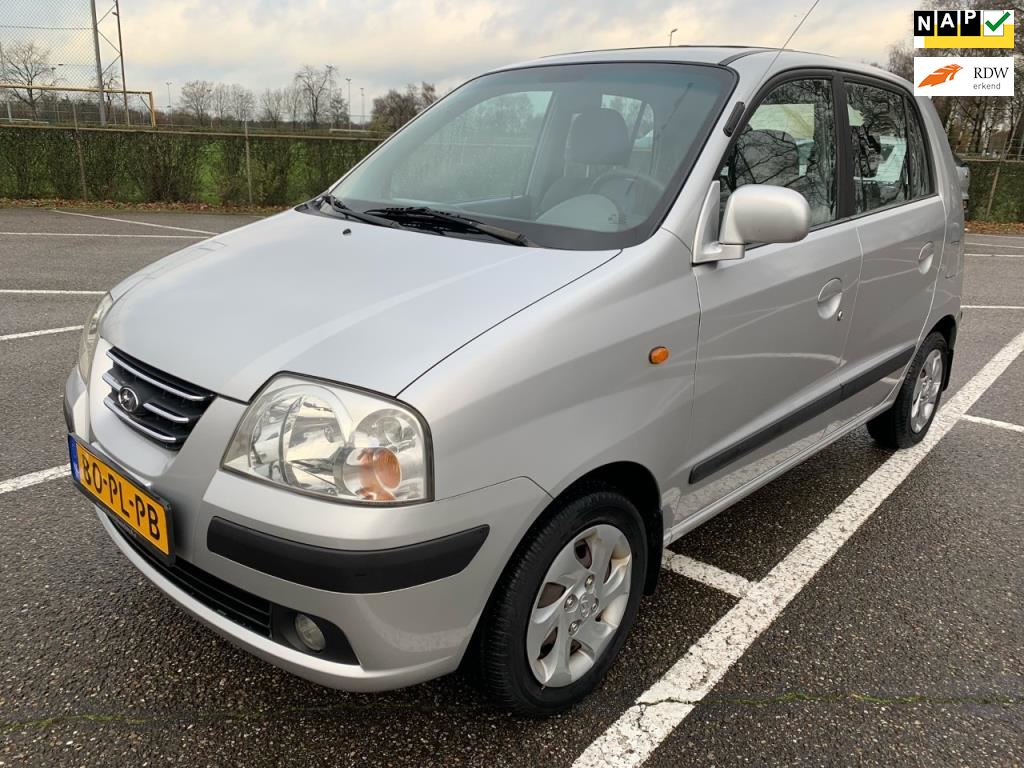 Hyundai Atos occasion - RT Autos