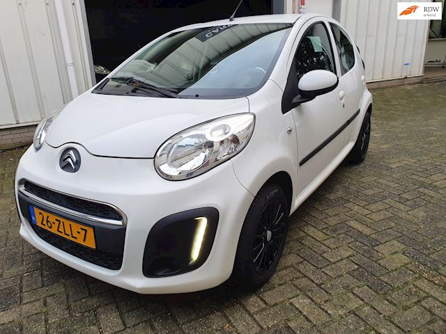 Citroen C1 1.0 Collection 5DRS FULL OPTIONS