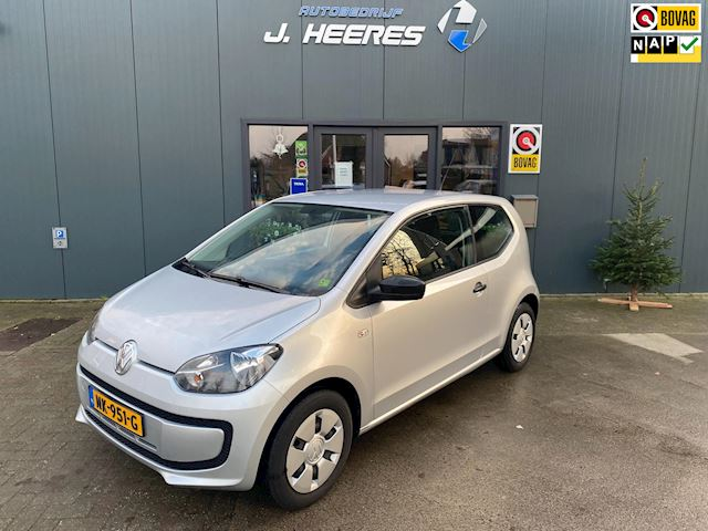 Volkswagen Up 1.0 take up airco