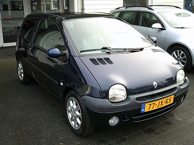 Renault Twingo 1.2-16V Initiale