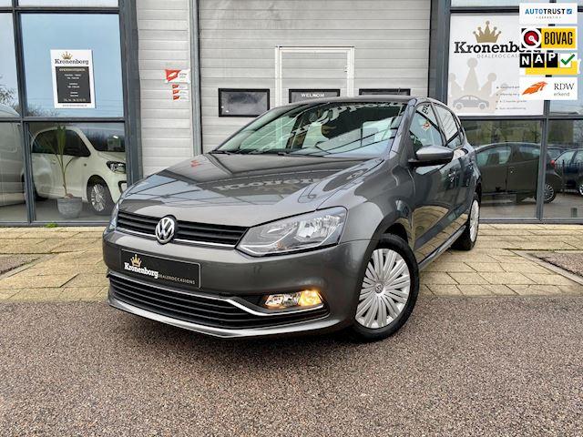 Volkswagen Polo Comfortline| Nieuwstaat| CruiseC| NAP| Geen Import