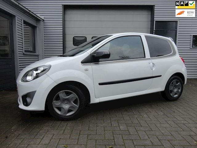 Renault Twingo 1.2-16V Collection  AIRCO / 65.048 KM   VERKOCHT