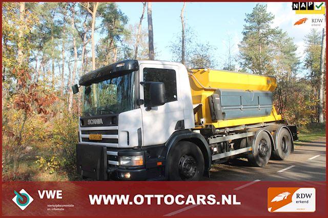 Scania P94 DB 6X2/4 NA 230