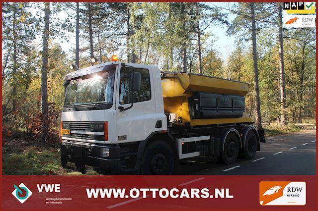Daf AG 75 PC occasion - Autobedrijf Otto VOF