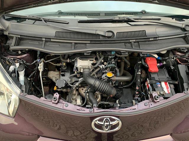Toyota IQ 1.0 VVTi Aspiration