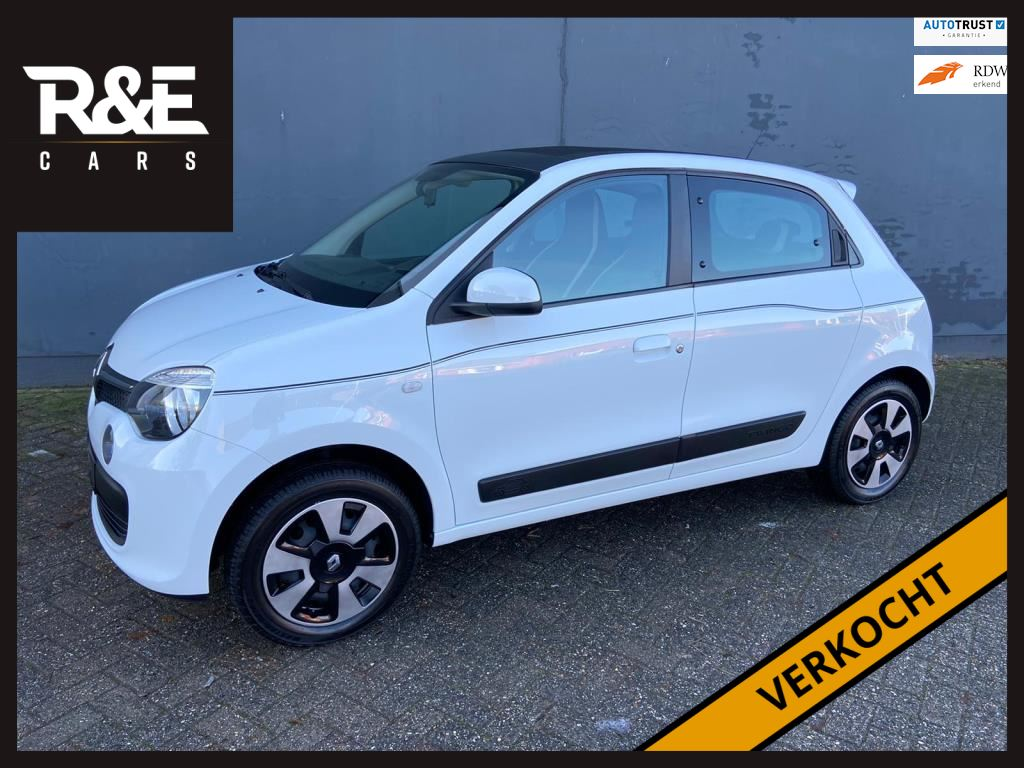 Renault Twingo occasion - R&E Cars