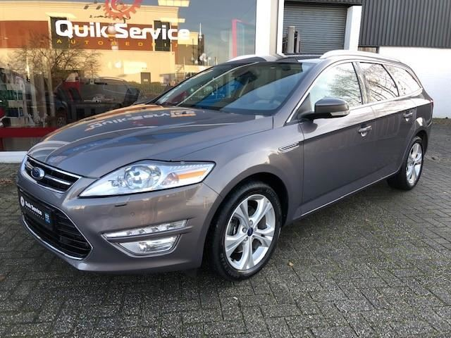 Ford Mondeo Wagon occasion - Quik-Service Nuenen