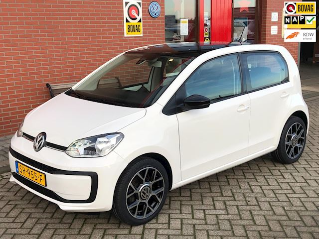Volkswagen Up! 1.0 BMT High up!