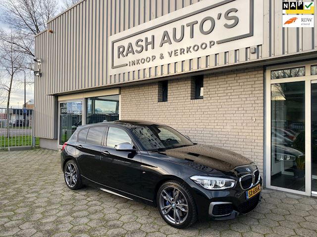 BMW 1-serie M140i xDrive High Executive | 340PK | AUT