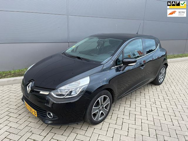 Renault Clio 1.5 dCi ECO Night&Day