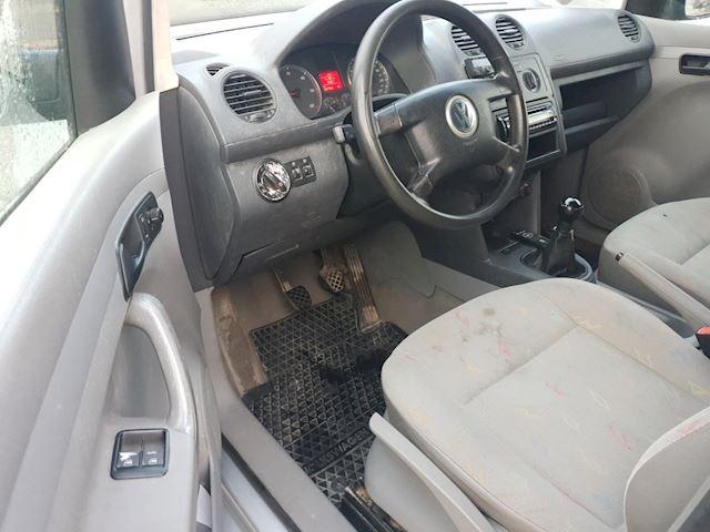 Volkswagen Caddy 2.0 SDI ELECTR PAKKET TREKHAAK NAP APK ETC
