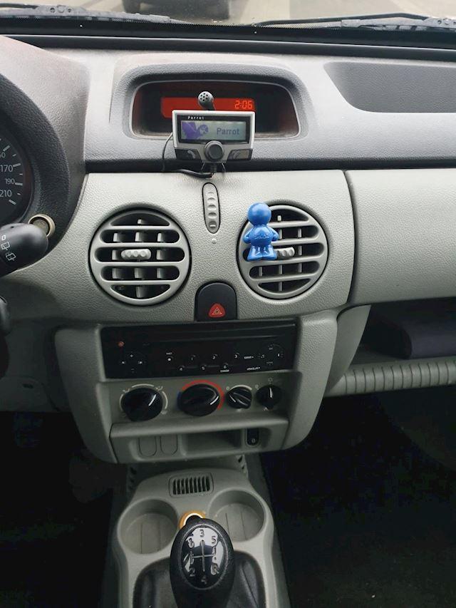 Renault Kangoo Express 1.5 dCi AIRCO ELECTR PAKKET NAP ETC