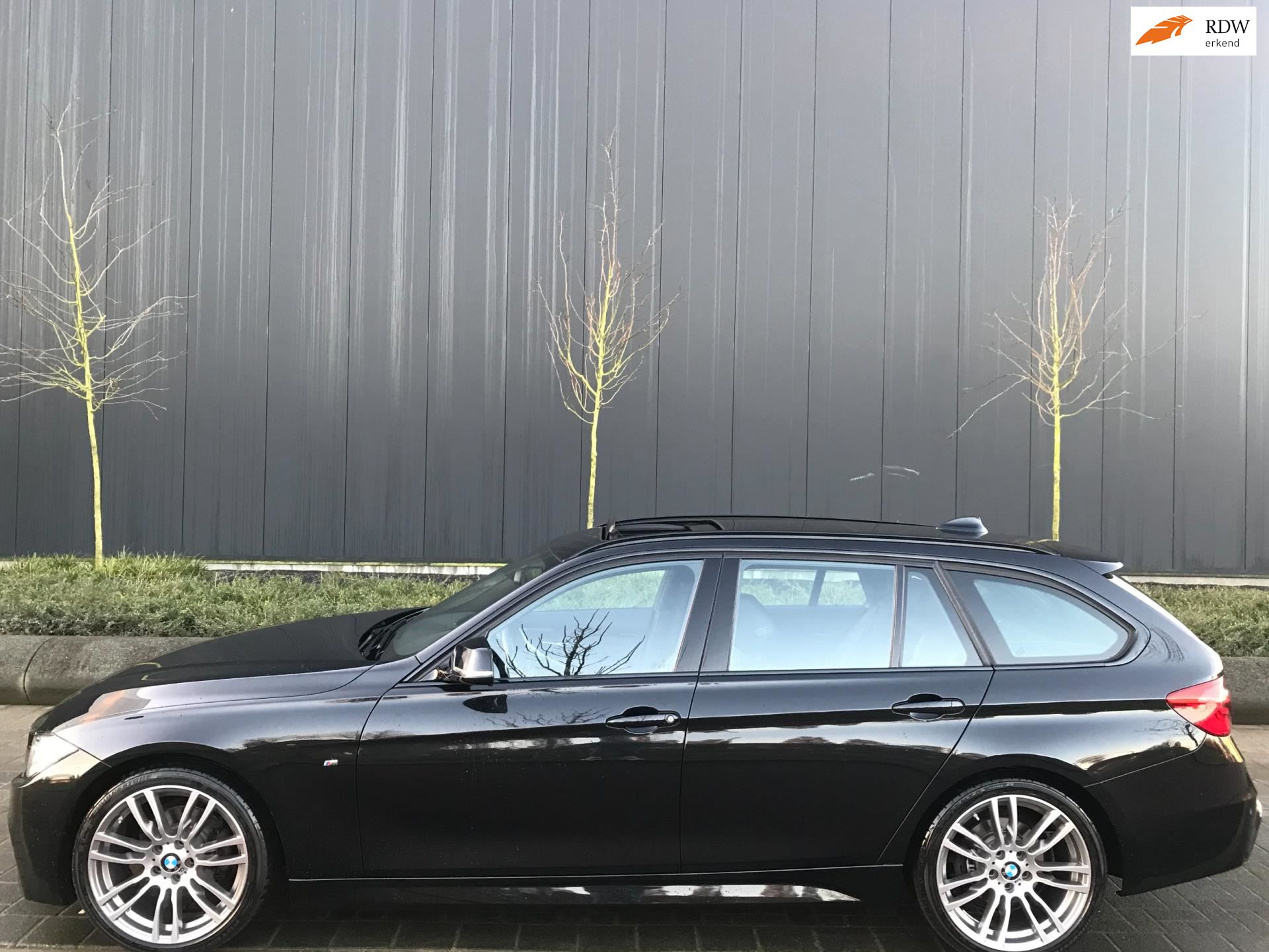 BMW 3-serie Touring occasion - EHD Automotive
