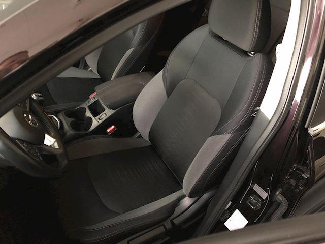 Nissan Qashqai 1.2 N-Connecta/ XENON/NAVI/360 CAMERA