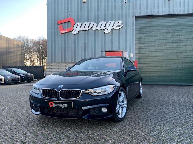 BMW 4-serie Gran Coupé 420i Centennial High Executive