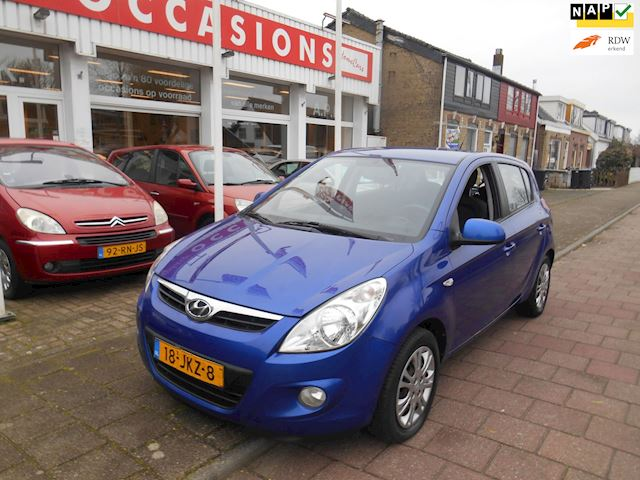 Hyundai I20 1.4i DynamicVersion
